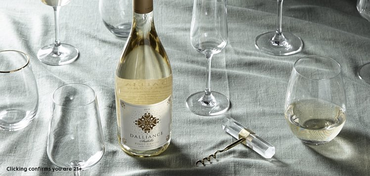 Dalliance Pinot Grigio