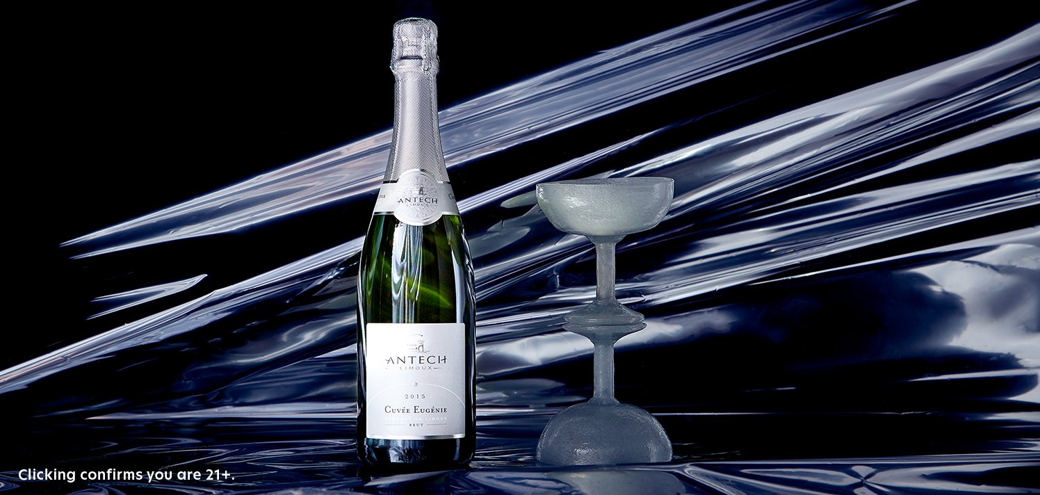 92-Point French Sparkling Wine