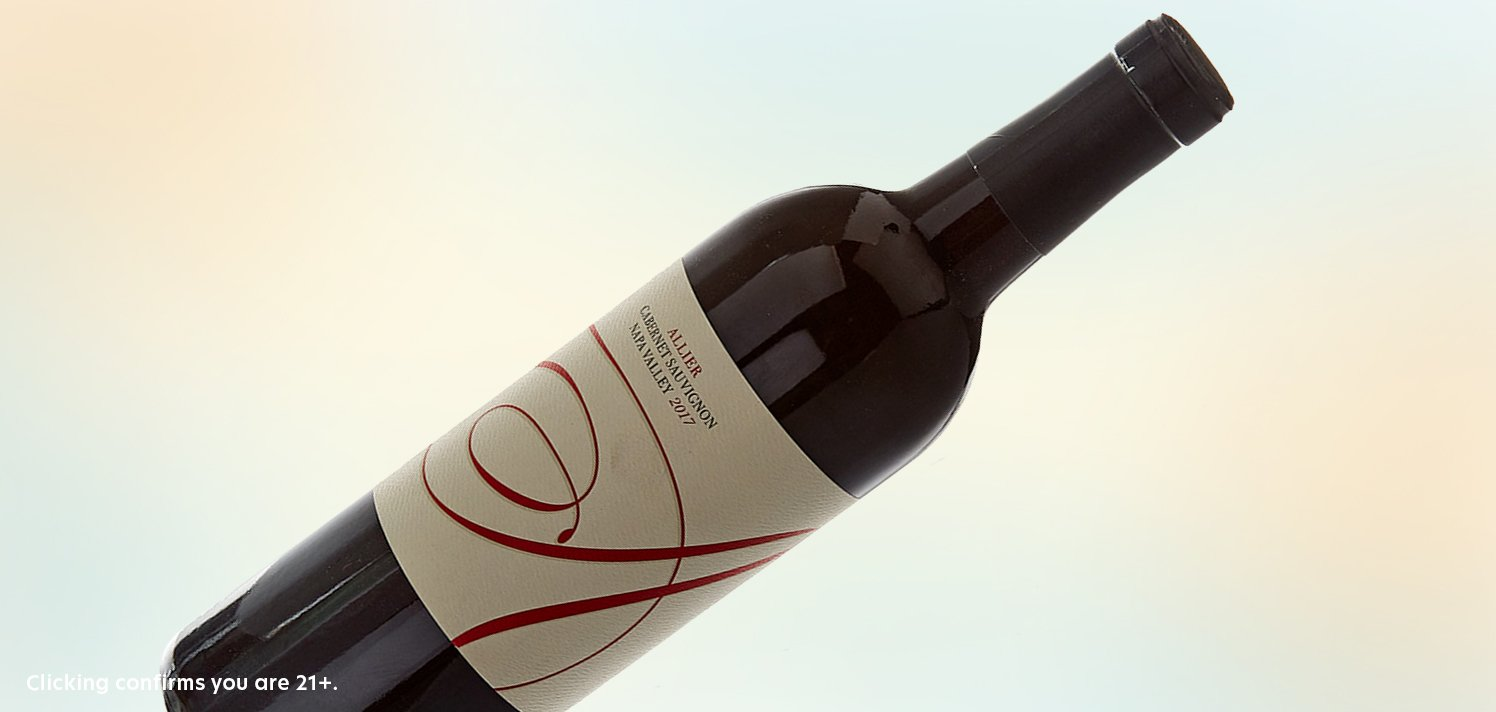 Handcrafted Napa Cabernet Sauvignon From Truchon Cellars