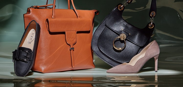 Handbags & Shoes You'll Have Forever