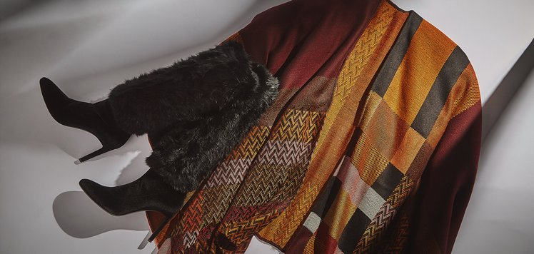 Missoni & More Leading Luxe for Winter