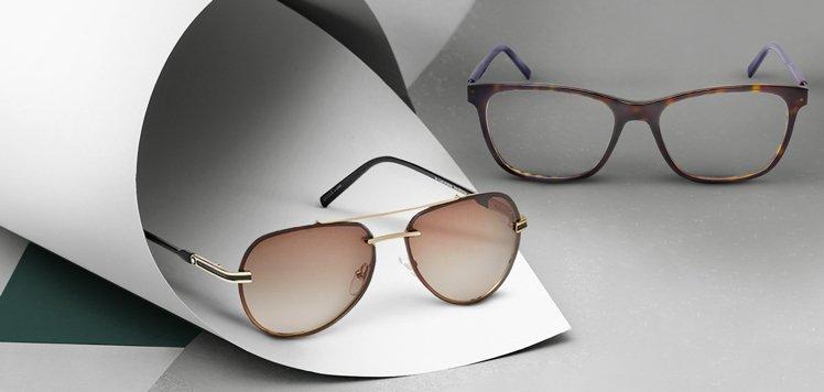 Montblanc & More Men's Eyewear