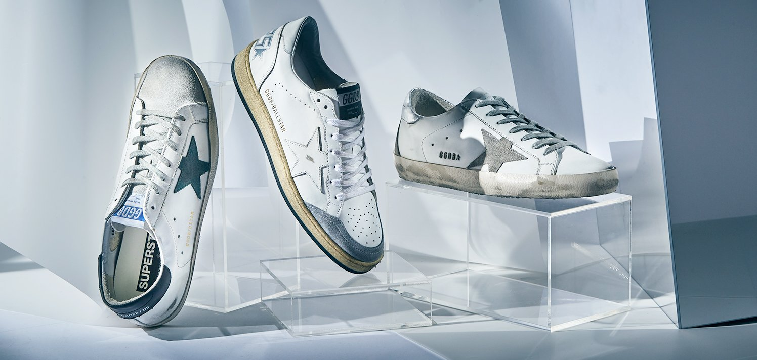 Golden Goose for Men