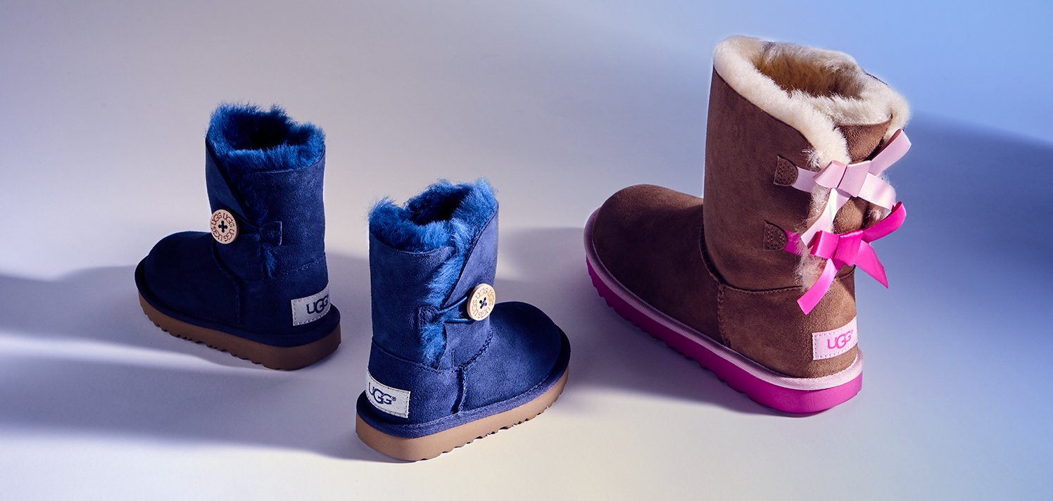 Starting at $35.99 UGG Kids