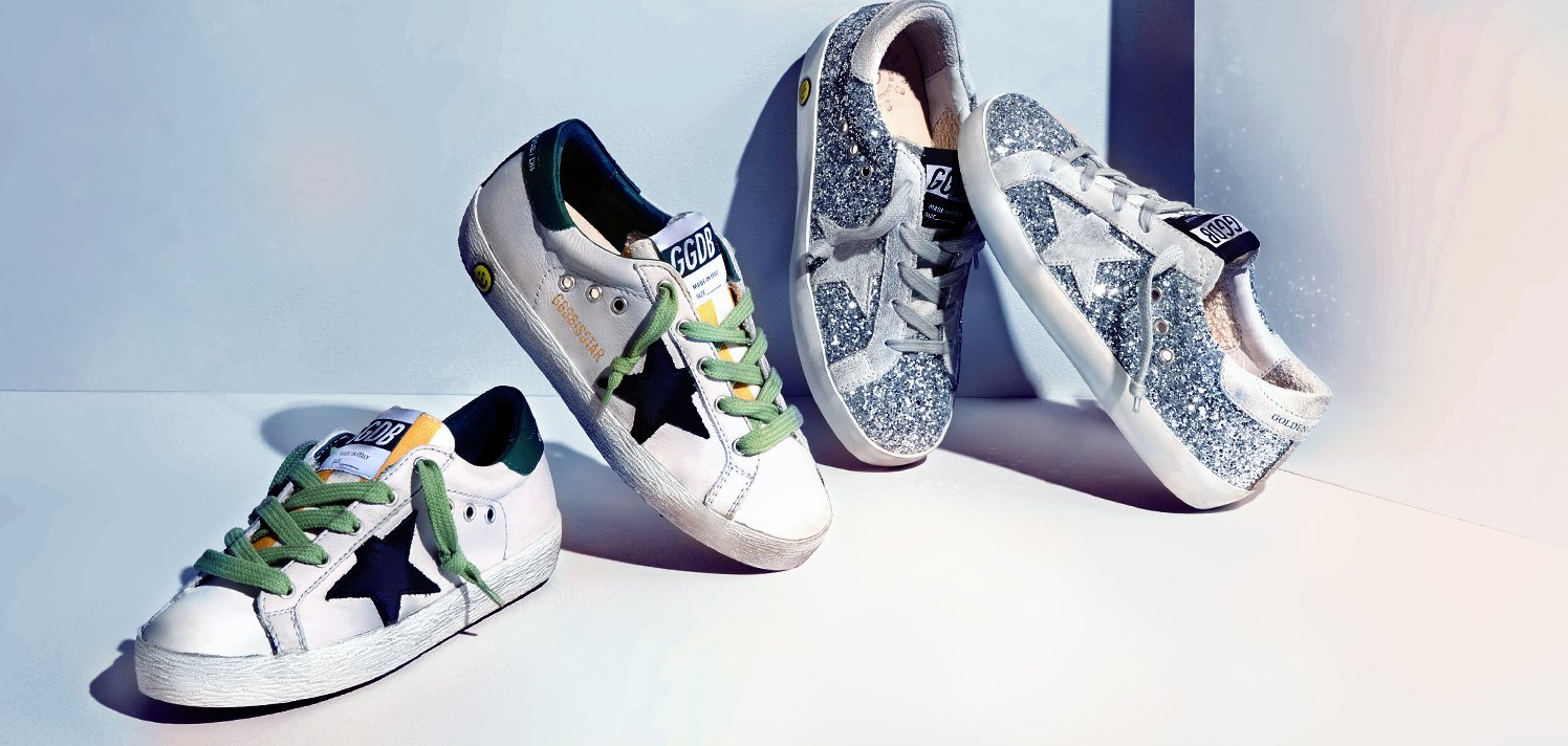 Golden Goose & More for Kids