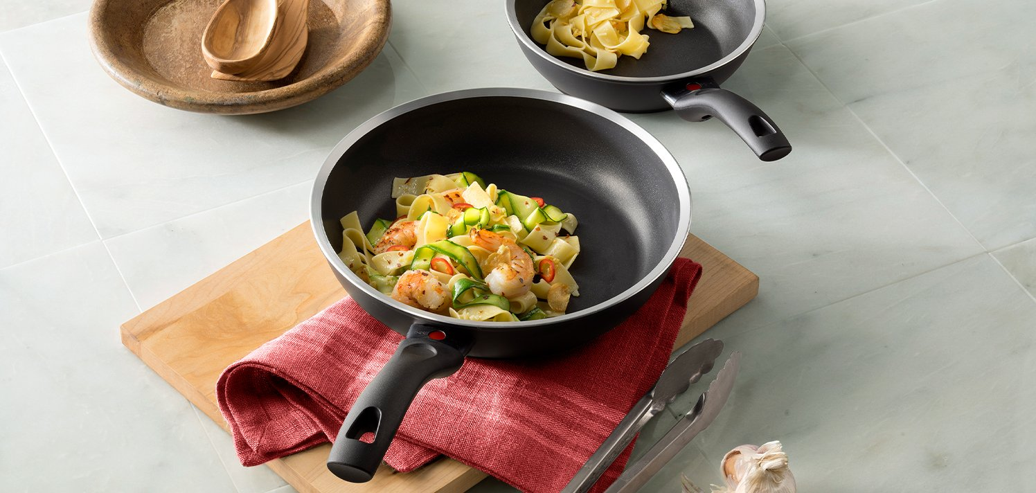 ZWILLING: Up to 40% Off BALLARINI Cookware & More