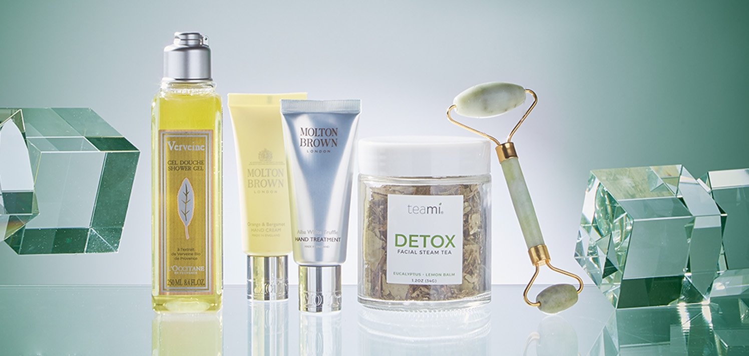 Molton Brown London, Rituals & More to Boost Your Beauty