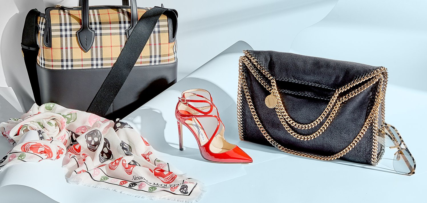Jimmy Choo & More. Pick Your Price.