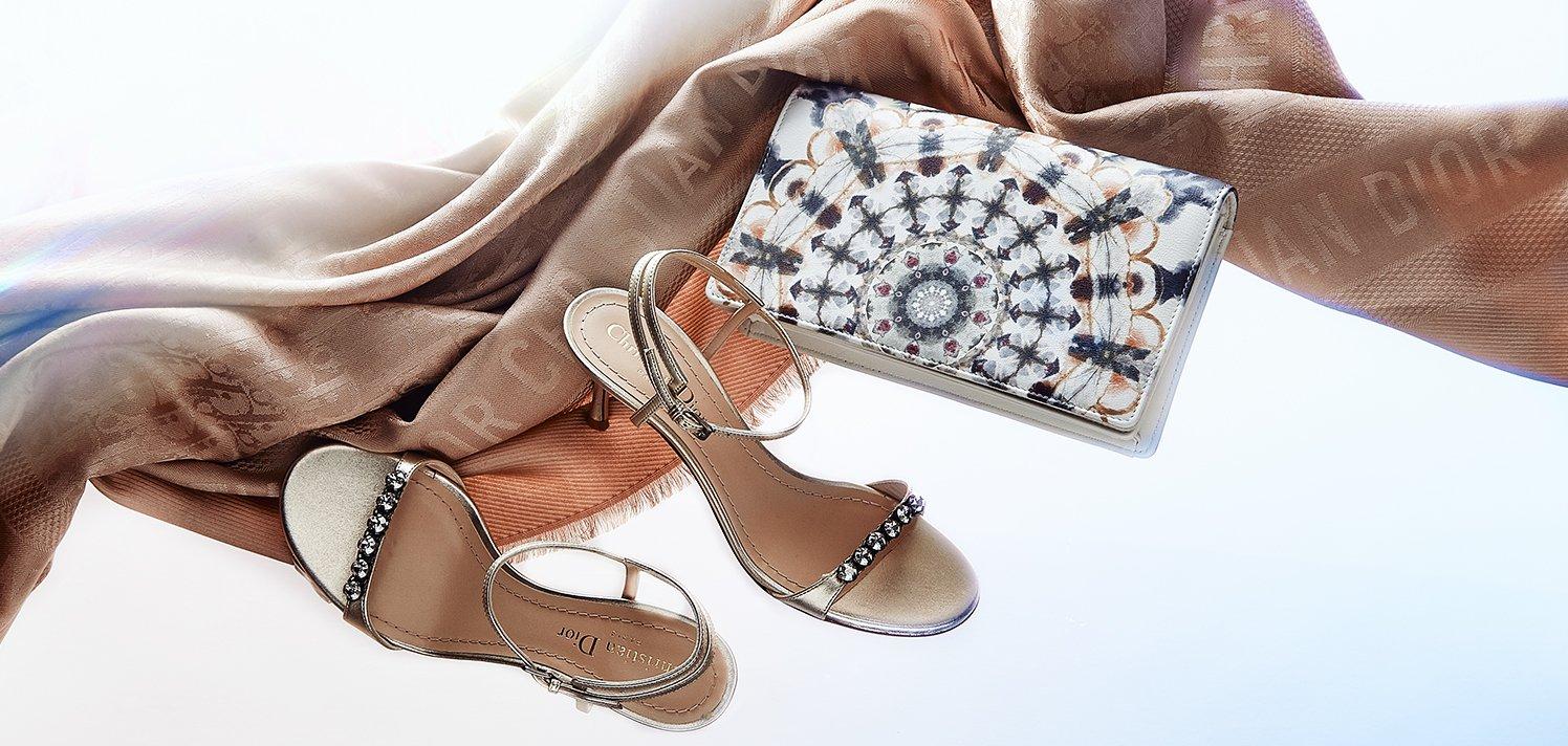 Dior Handbags to Jewelry