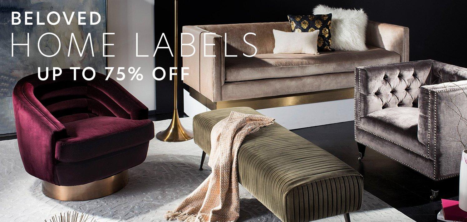 Safavieh & More Furniture to Decor