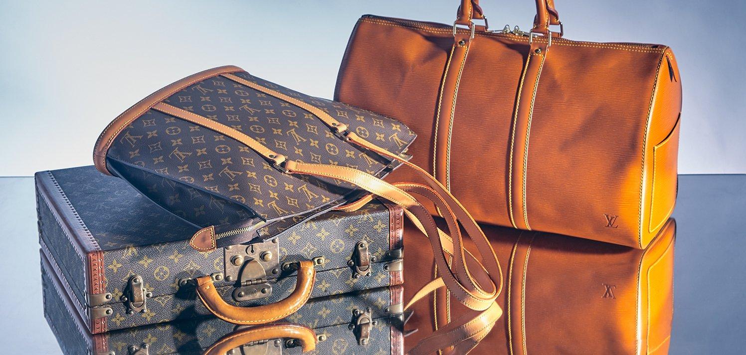 Pre-Loved Louis Vuitton for Women & Men