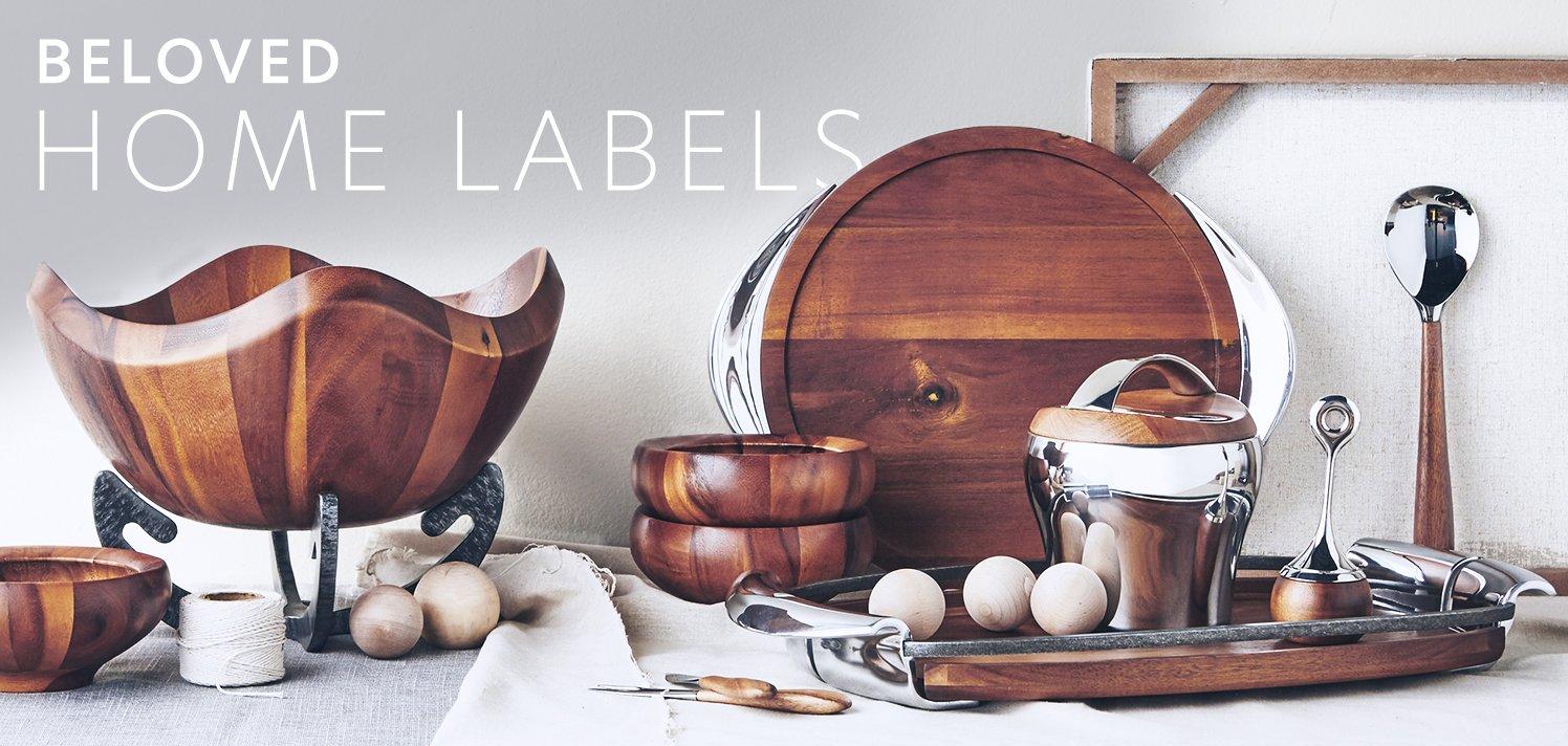 Nambé, BergHOFF & More Kitchen & Dining