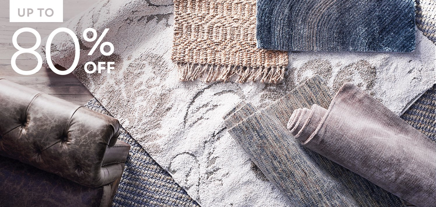 The Luxury Home Sale: Rugs