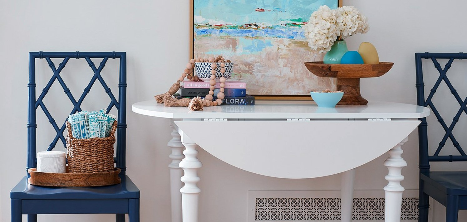 Design Takeaways: The Coastal Home