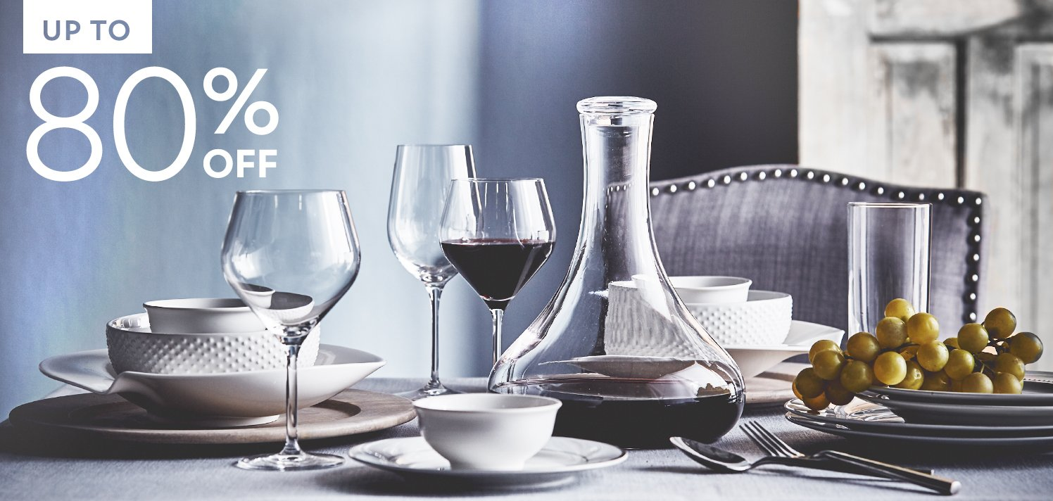 The Luxury Home Sale: Kitchen & Dining