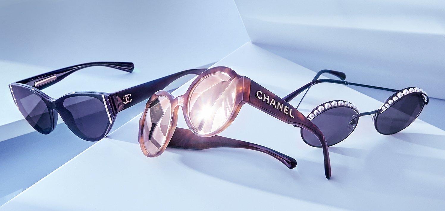 Chanel & Jimmy Choo