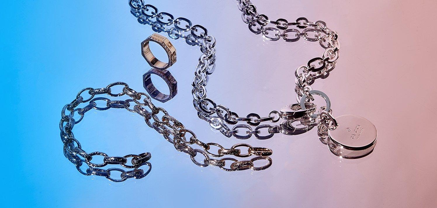 Gucci Jewelry & Watches