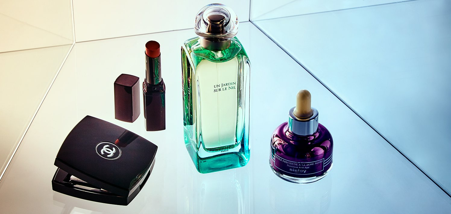 Chanel, Hermès & More Coveted Beauty