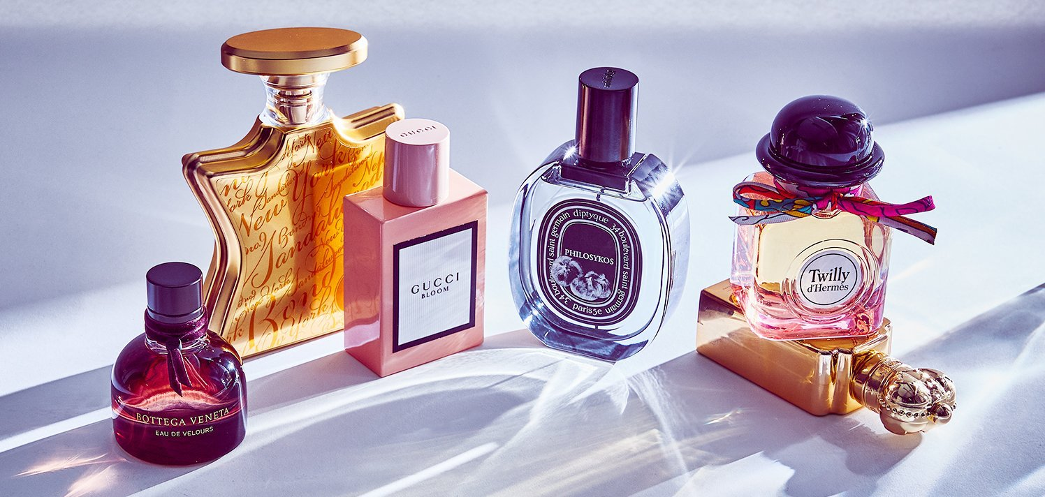 Bond No. 9 & More Designer Fragrances