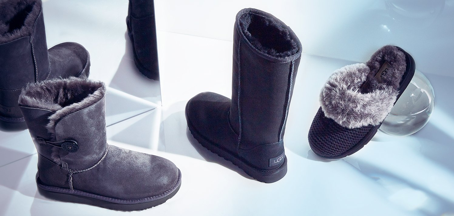 Starting at $59.99 UGG & More Women's Shoes