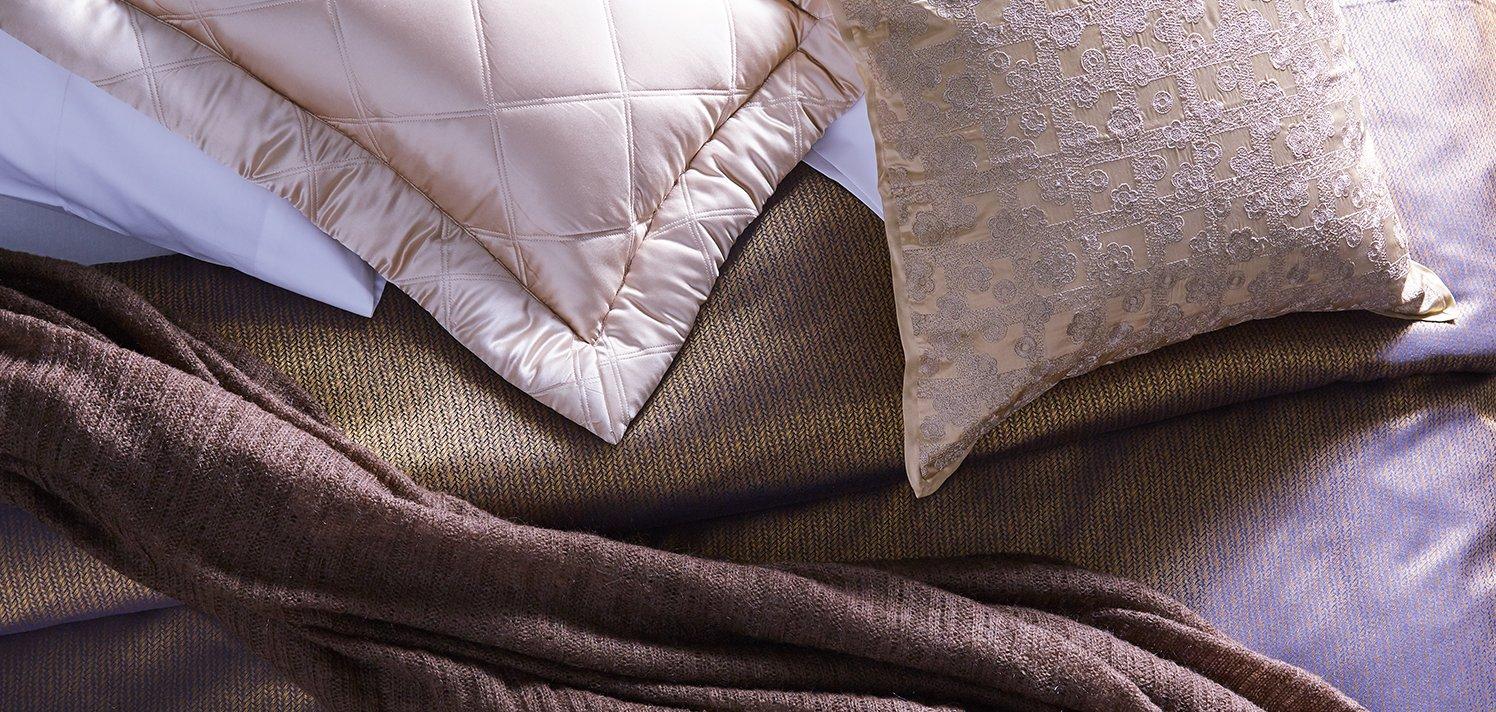 Bedding Classics With Ann Gish