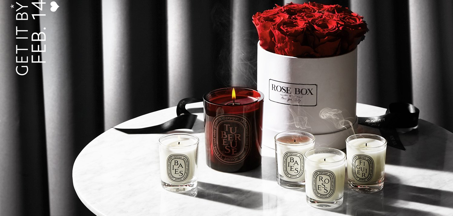 The Valentine's Day Shop for Home