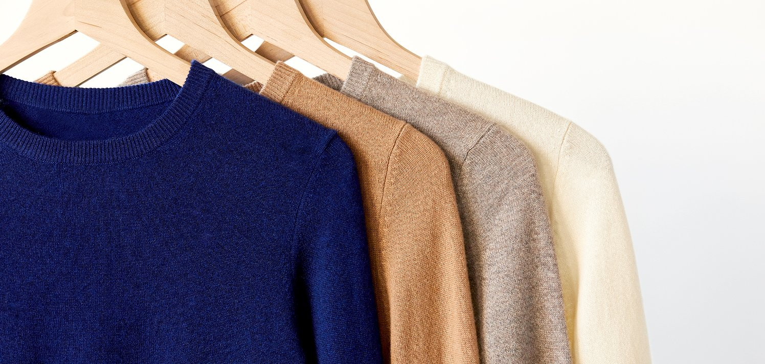 State Cashmere: Up to 50% Off Women's, Men's & Kids' Styles
