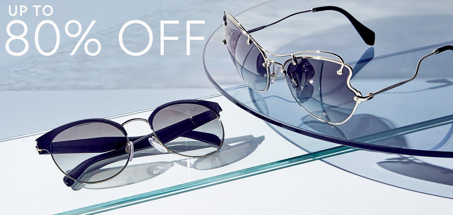 The Sunglasses Sale