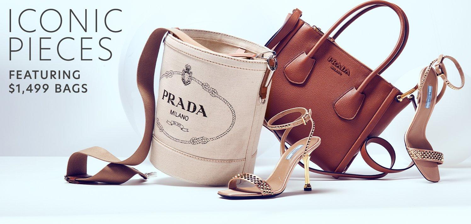 Prada With New Styles