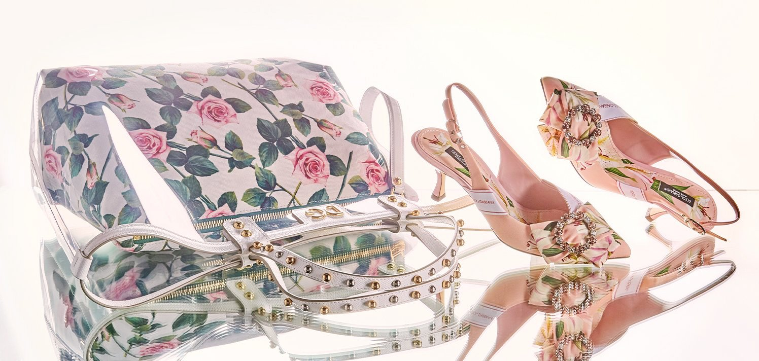 Dolce & Gabbana and More Luxe
