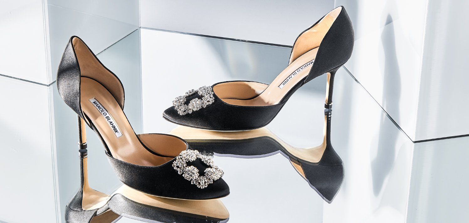The Luxe Pumps Suite