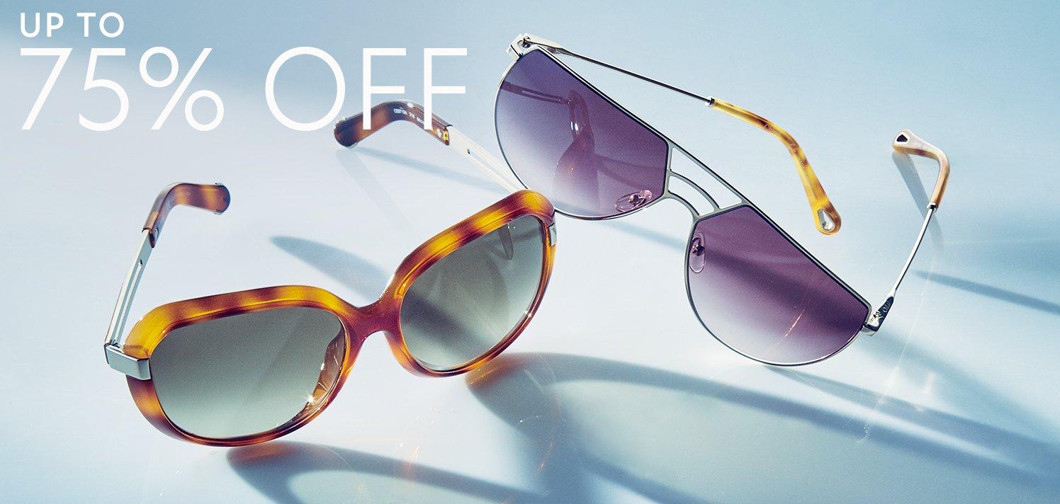 Chloé & More Eyewear