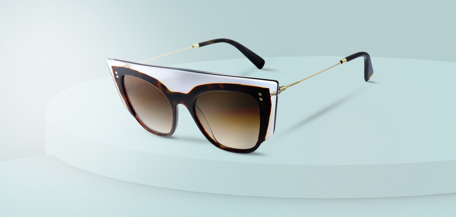 Valentino & More Eyewear