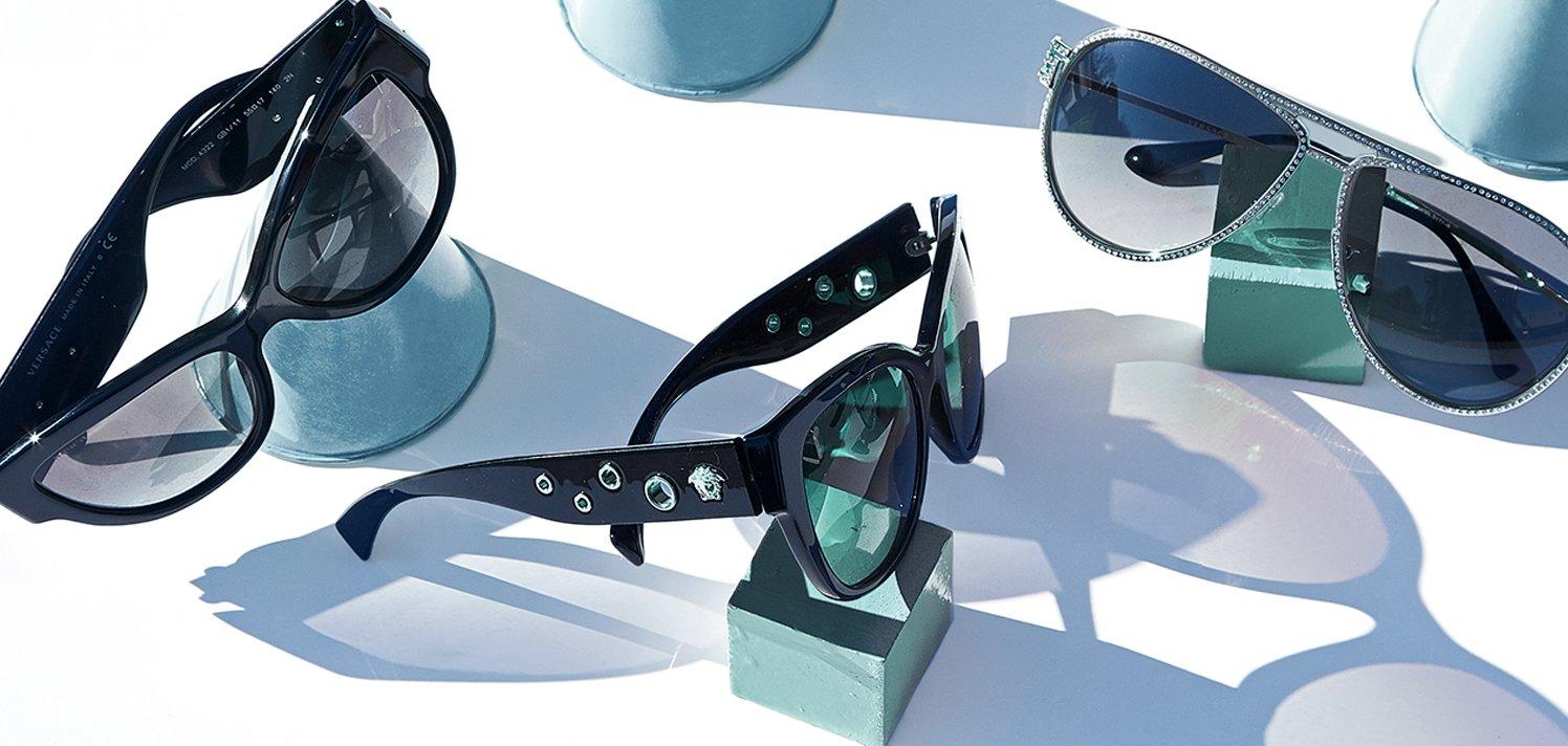 Versace & More Eyewear
