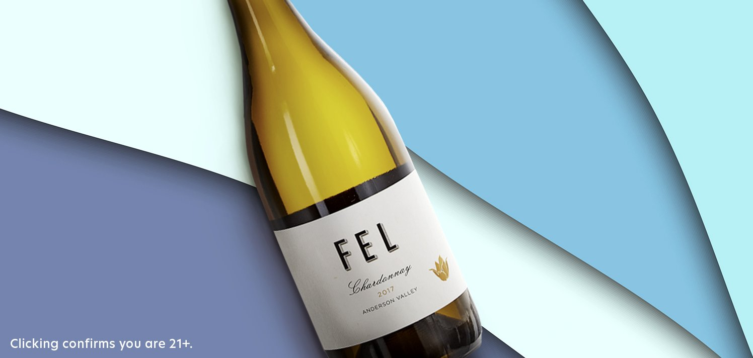 90-Point Chardonnay From California's Famed Anderson Valley