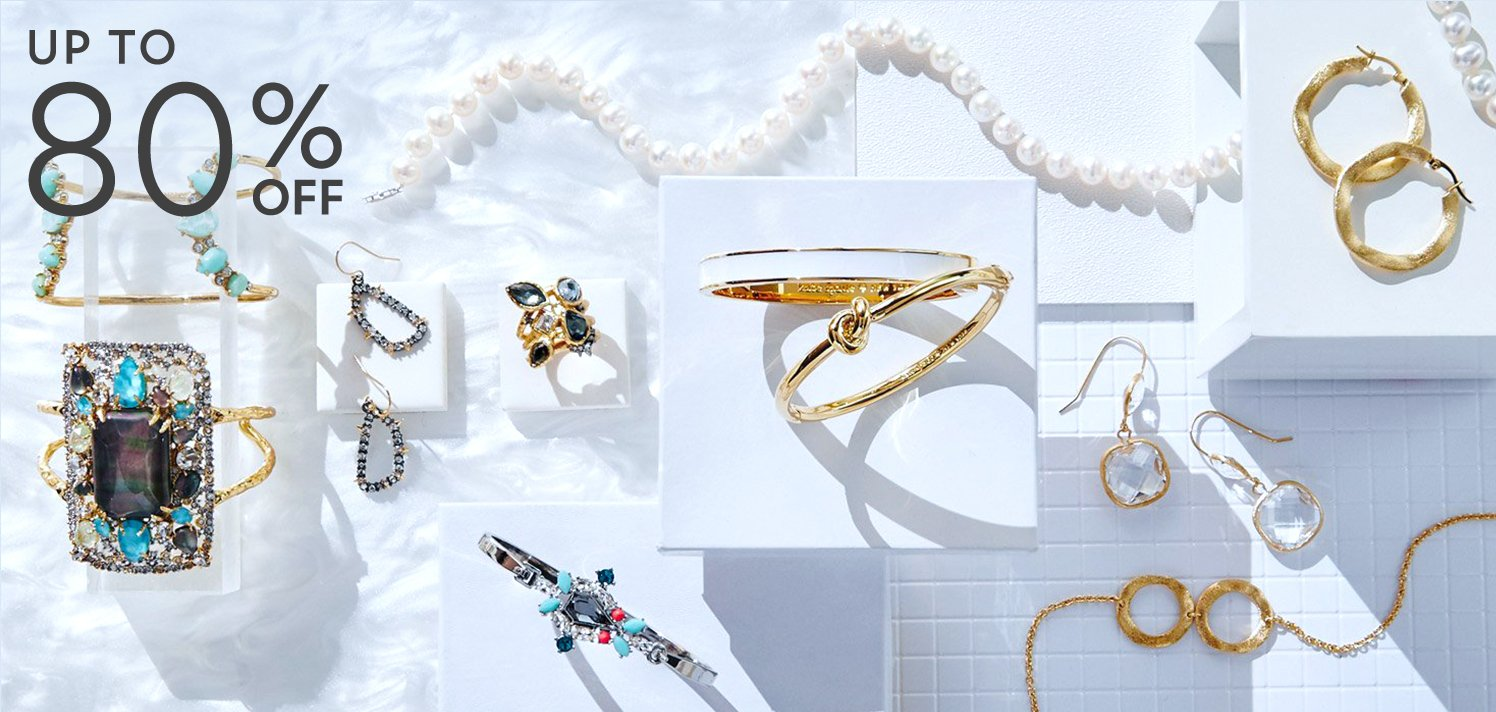 The Gilt Jewelry Sale