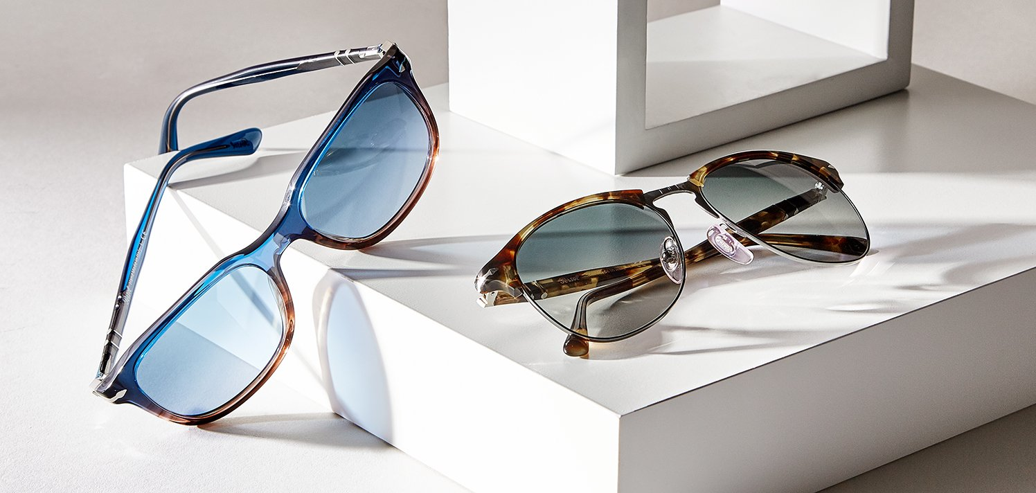 Hugo Boss to Persol With New Styles