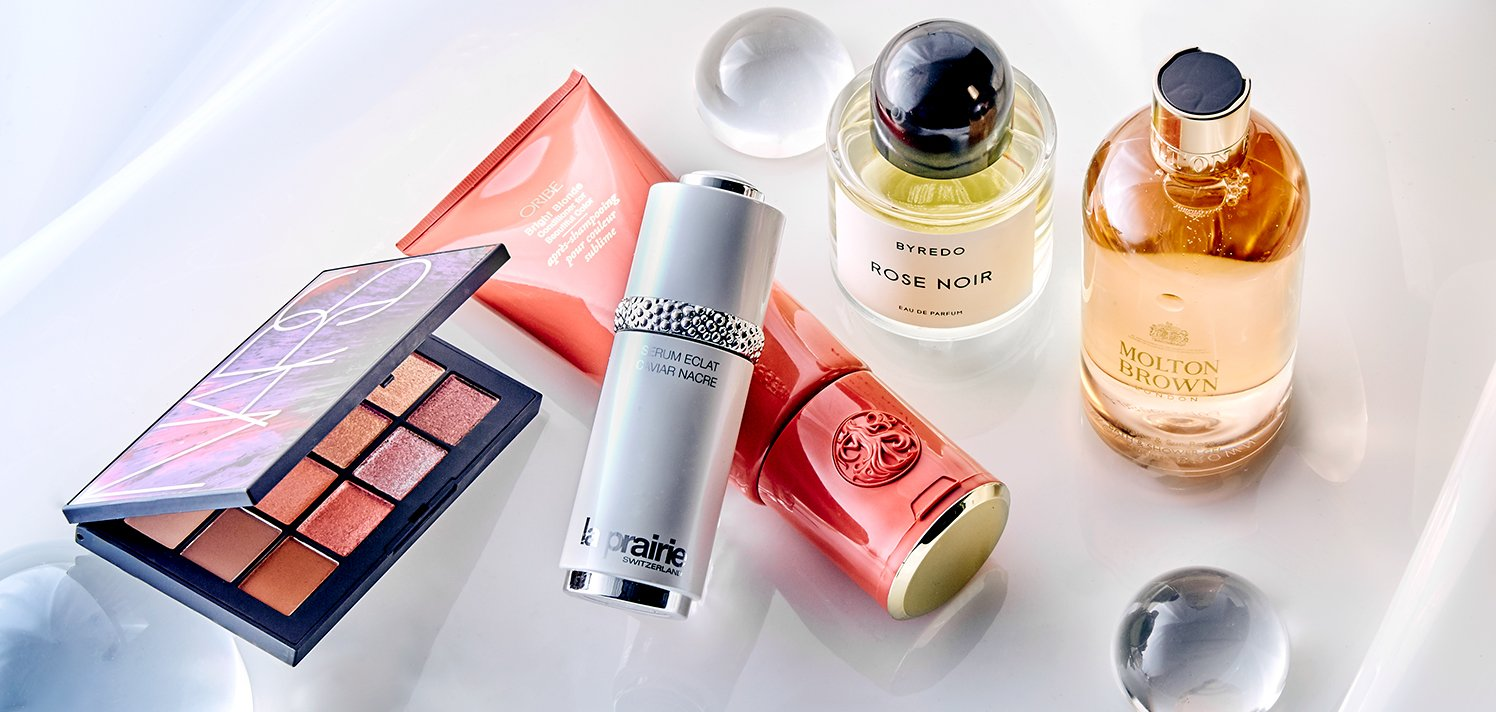 Best of Beauty: Obagi & Oribe to Molton Brown London