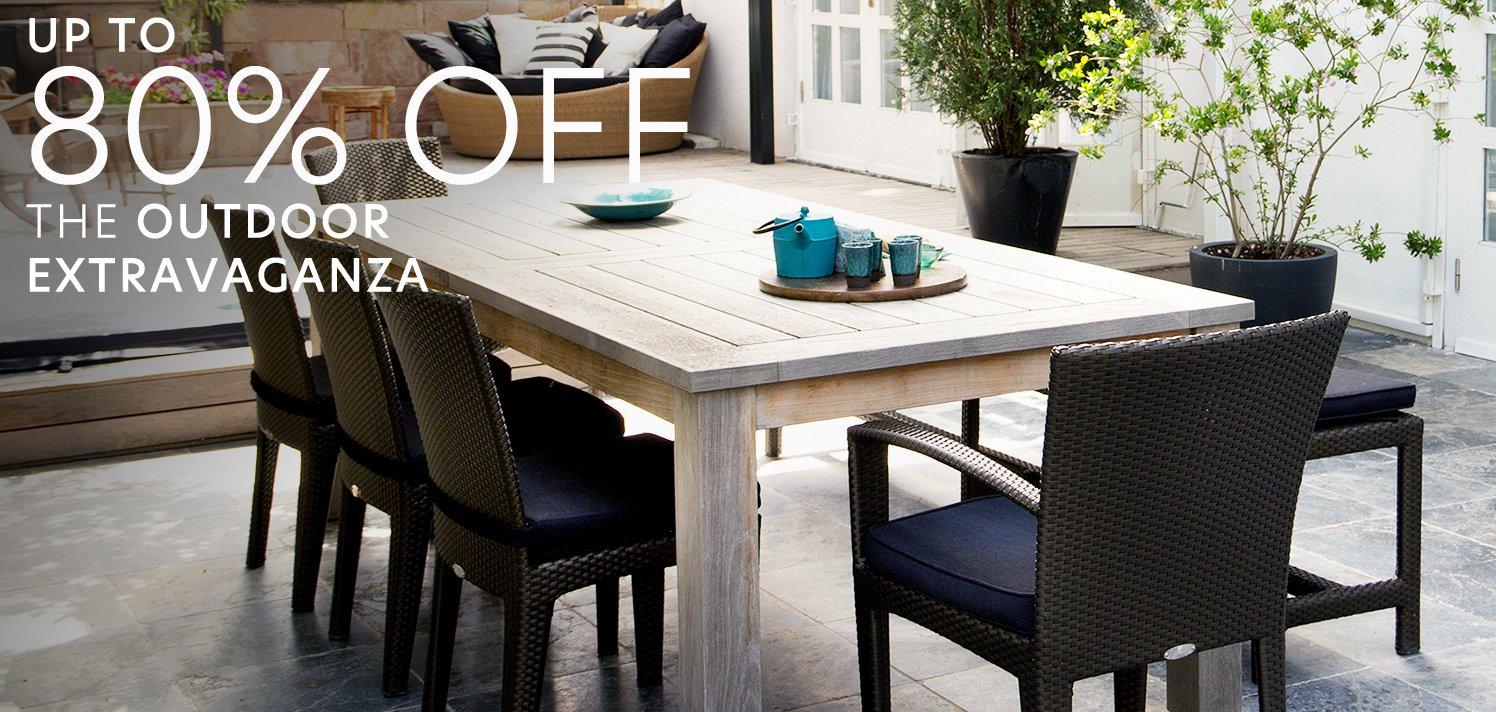Patio Furniture to Grilling Essentials