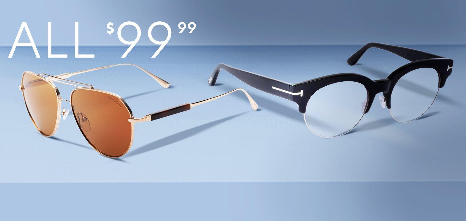 Tom Ford Eyewear for Men