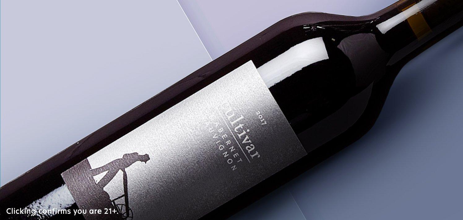Classic Cabernet Sauvignon From Cultivar Napa Valley