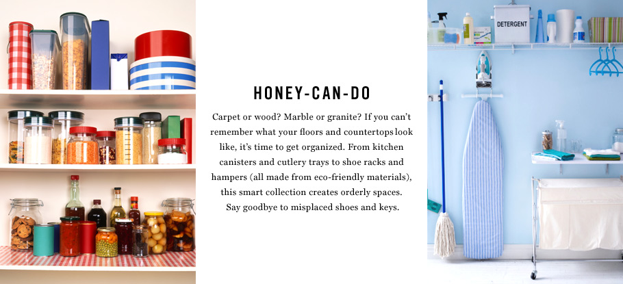 Honey-Can-Do