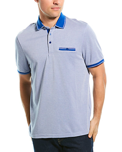 Rue La La — Ted Baker Mightie Polo Shirt