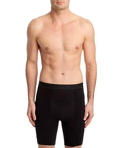 SPANX® Compression Fit Boxer Brief