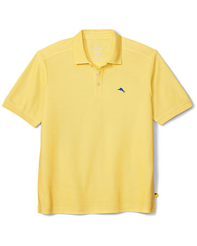 Rue La La — Tommy Bahama Emfielder Polo Shirt