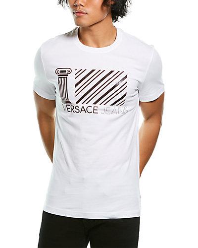 Rue La La — Versace Jeans T-Shirt