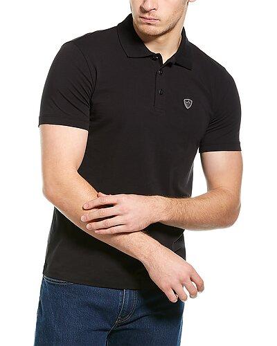 Rue La La — EA7 Emporio Armani Polo Shirt