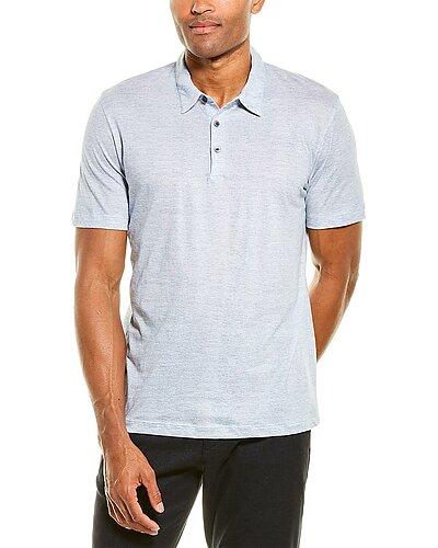 Rue La La — Theory Bron Polo Shirt