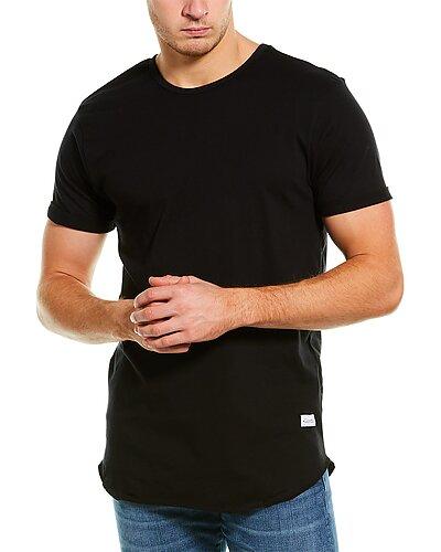 Rue La La — Kinetix Dean Rolled Sleeve T-Shirt