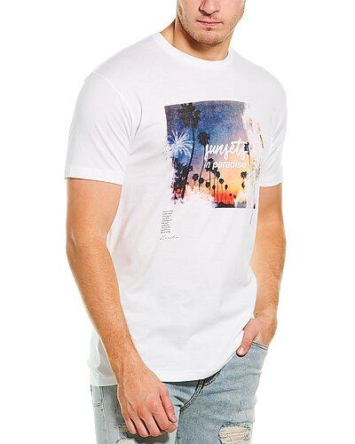 Rue La La — Kinetix Sunset T-Shirt